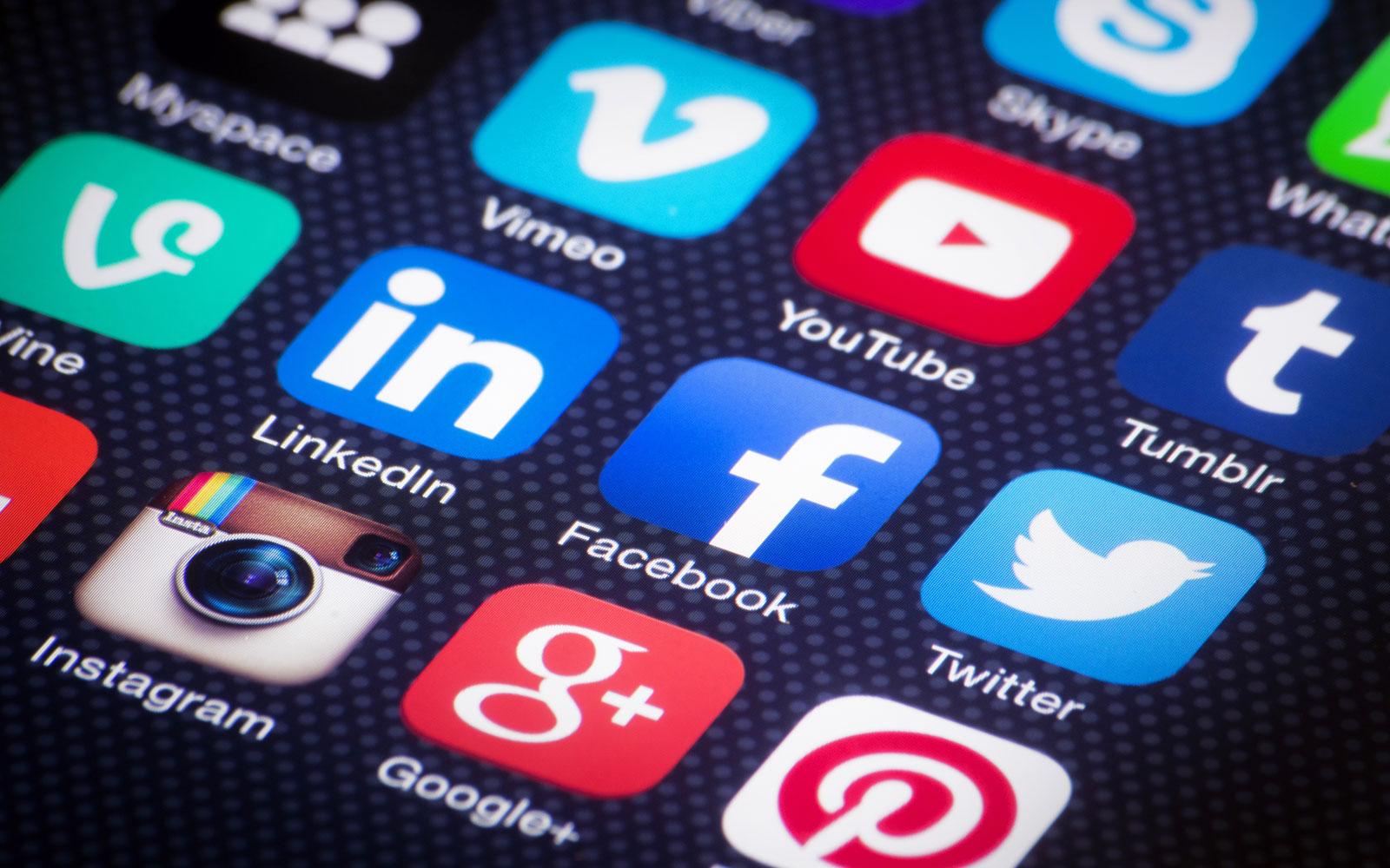 The power of social media!