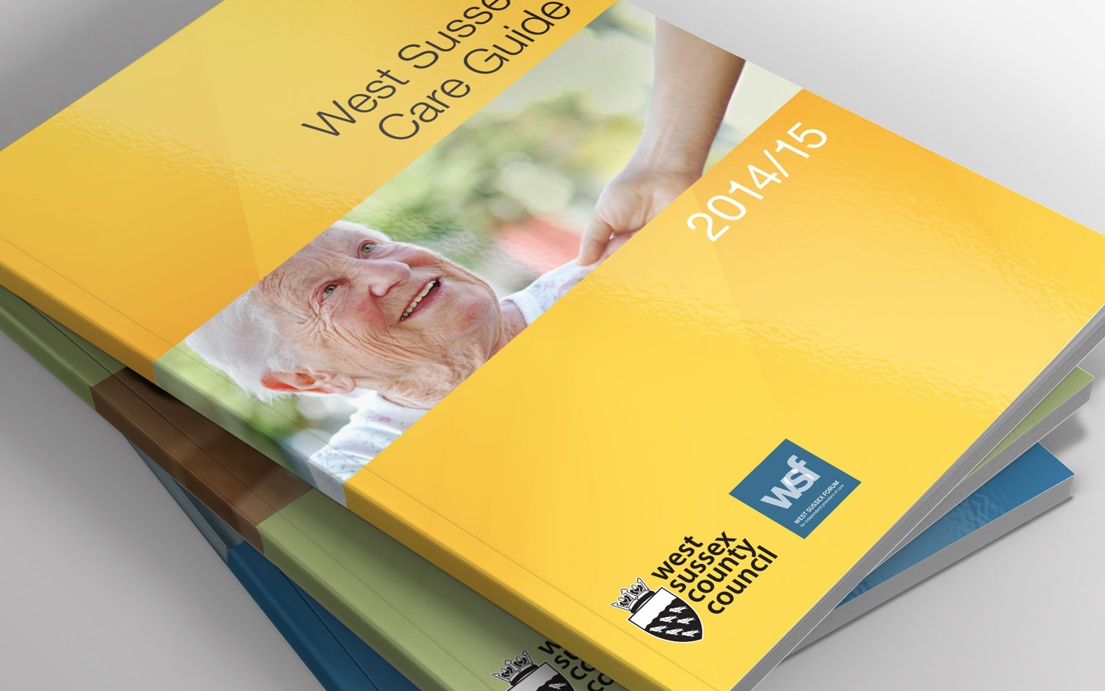 The official West Sussex Care Guide – new 2015/16 edition coming soon!