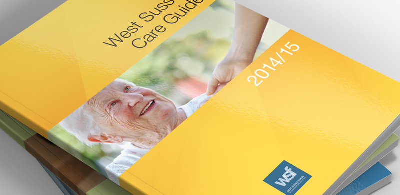 West Sussex Care Guide