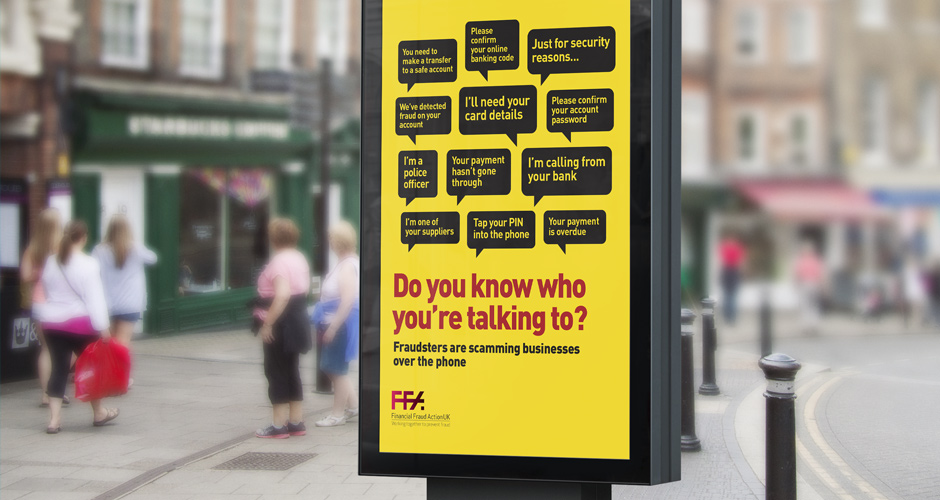 FFA UK Social Engineering Campaign