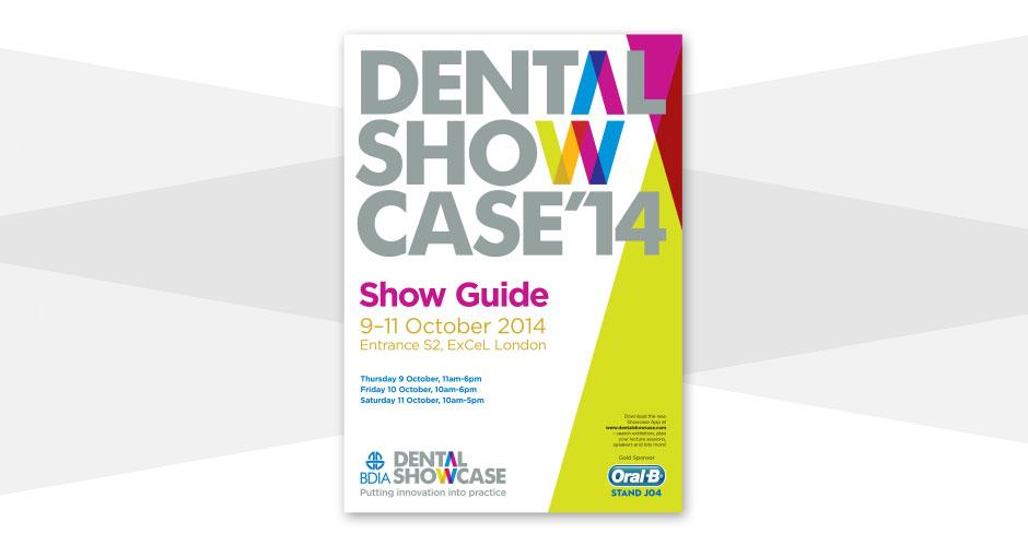 BDIA Dental Showcase Show Guide
