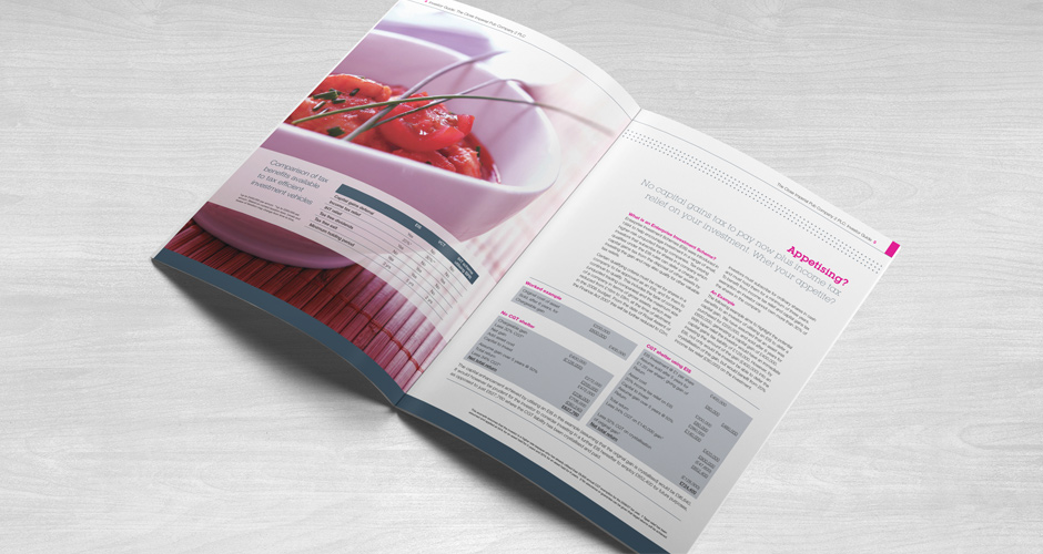 Close Investments Brochure