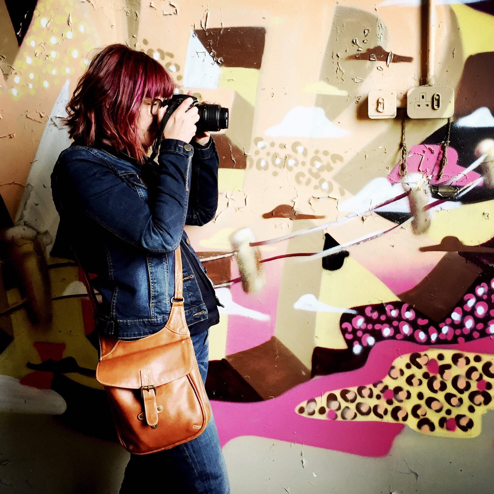 Janice Kalsi, Creative Director