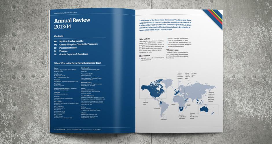 RNBT Annual Review