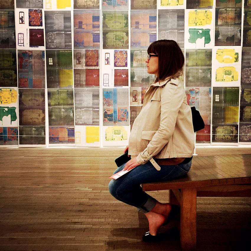Siri Lundstrom, Senior Designer