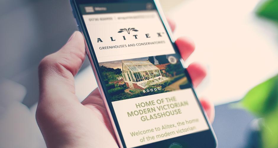 Alitex Greenhouses & Conservatories