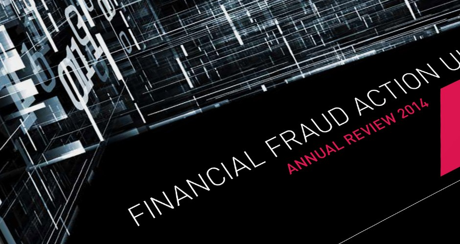 Financial Fraud Action UK