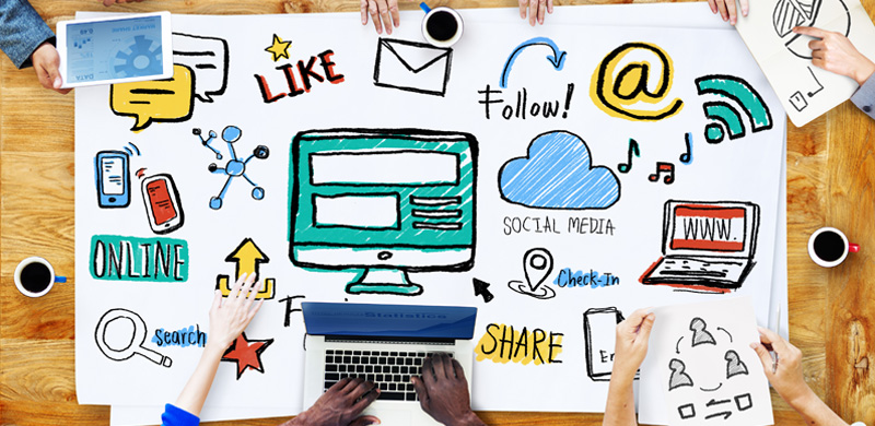 8 social media tips from us at Buzz