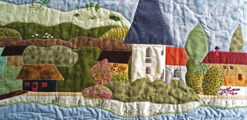 Patchwork Communities