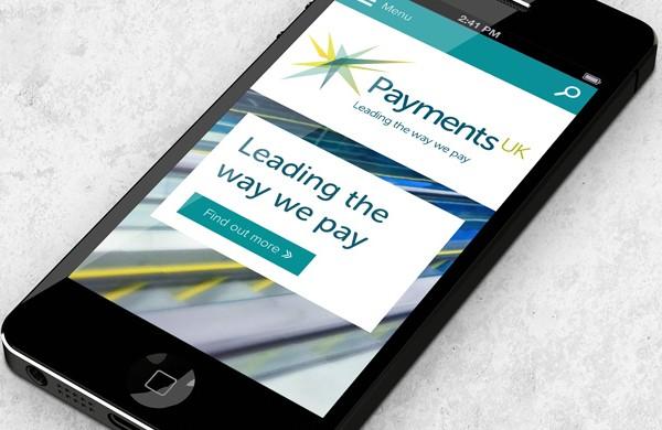 Payments UK rebrand