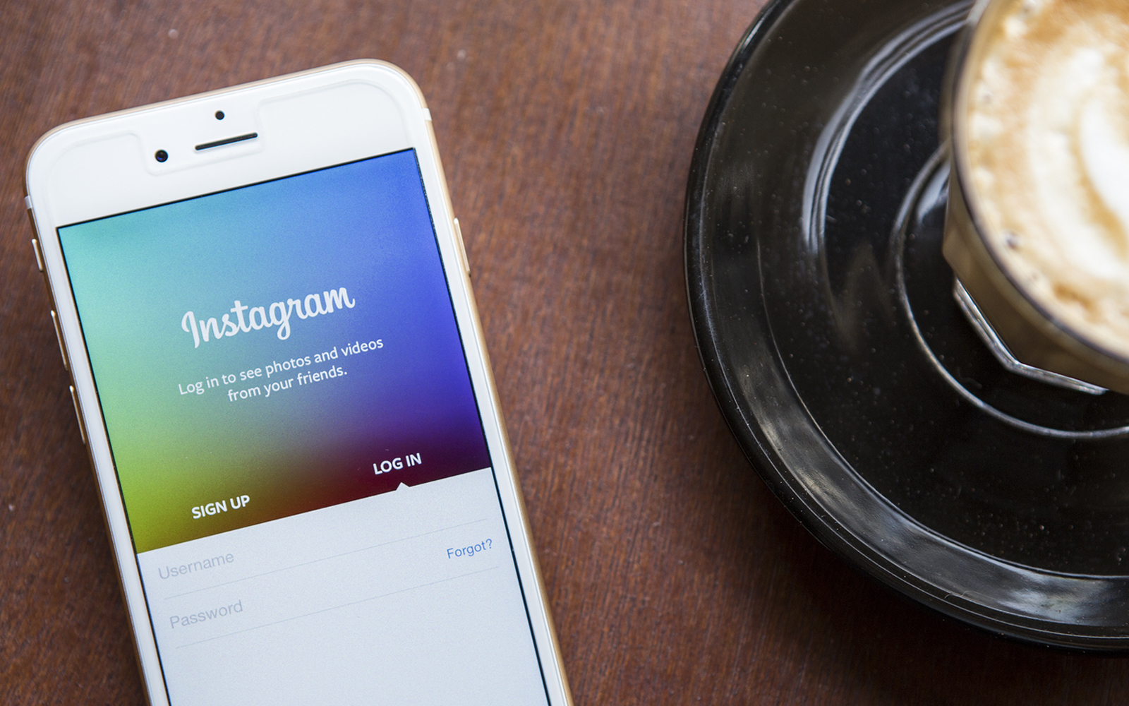 Photo opportunities: the rise of Instagram as a marketing tool