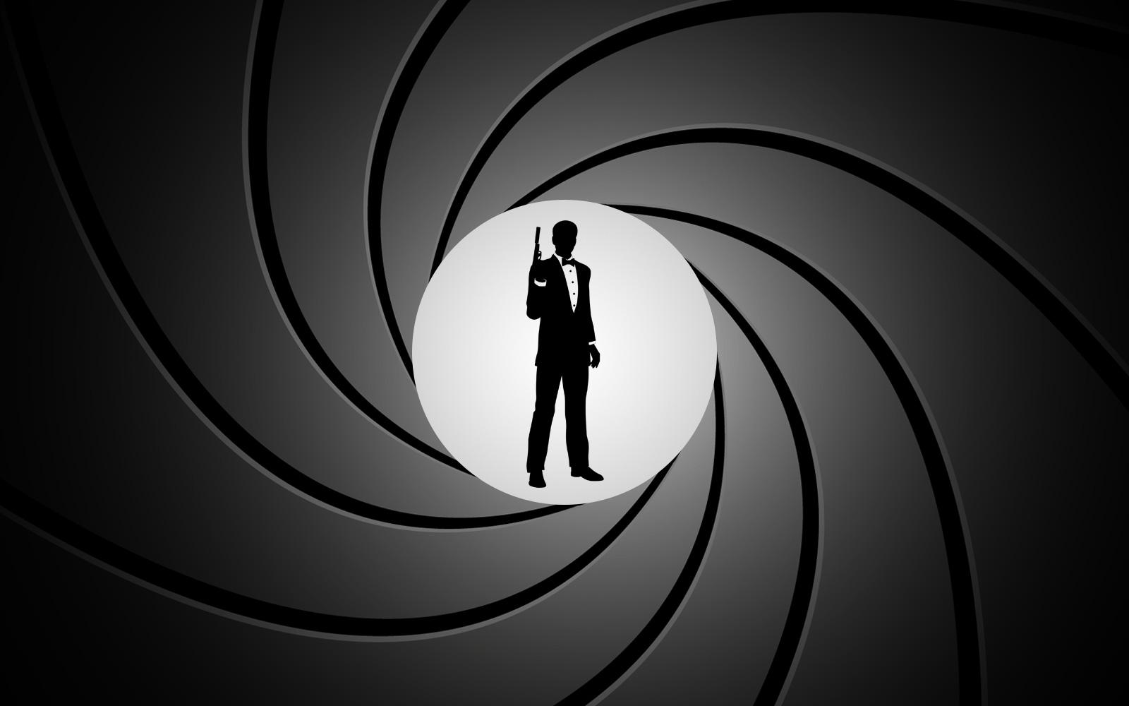 The brand's Bond… James Bond