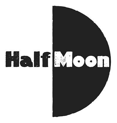 Half Moon logo