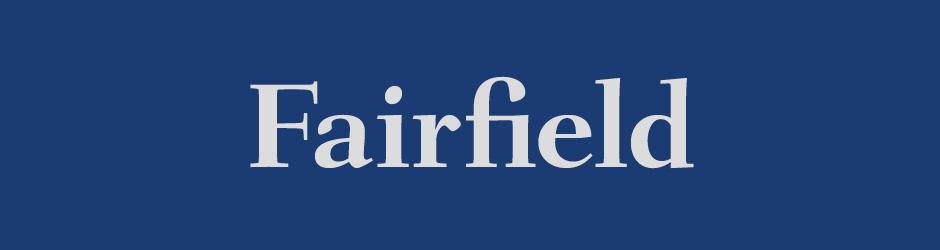 decade of typefaces fairfield
