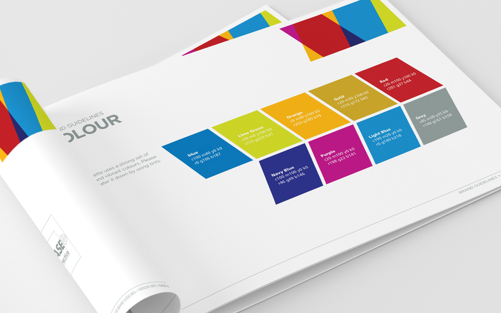 Brand Guidelines – Boring or Brilliant?