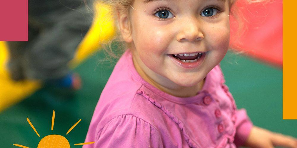 Green Roots Nursery & Pre-School website
